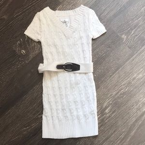 Size 6 Justice dress